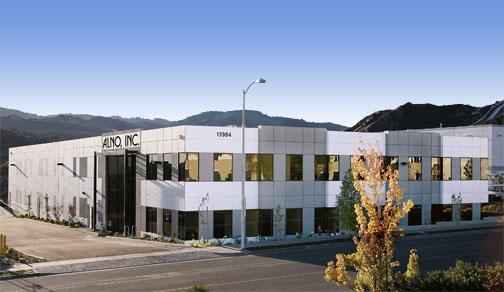 Alno Building