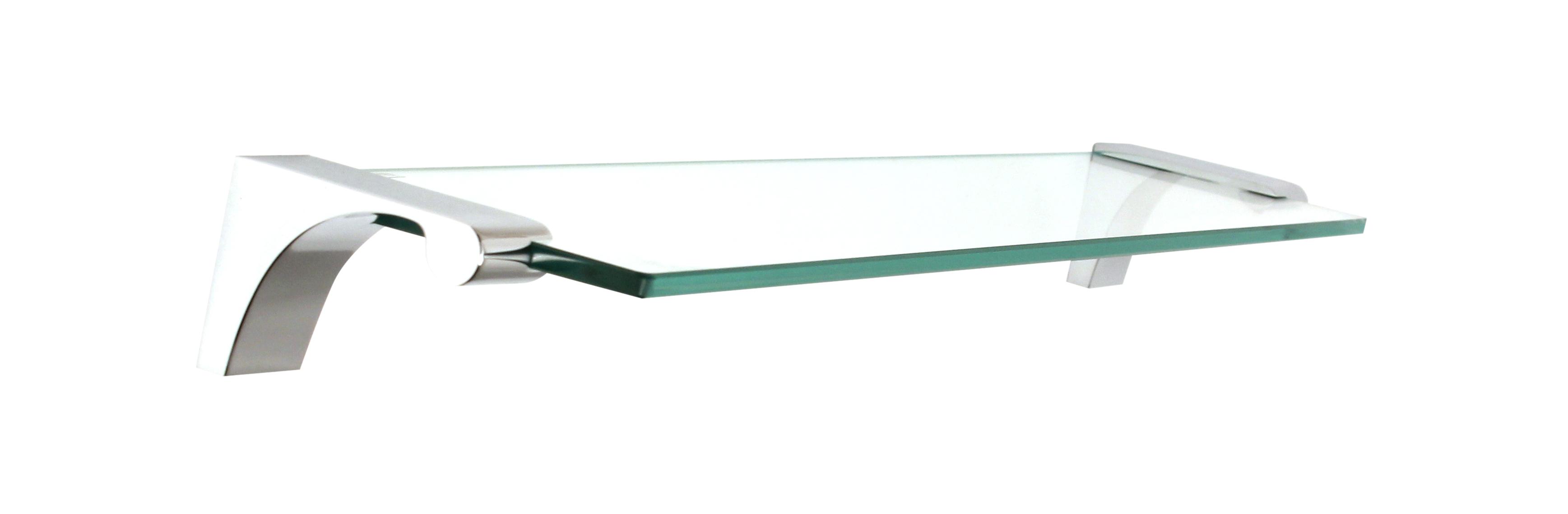 Luna Glass Shelf A6850-18 – \