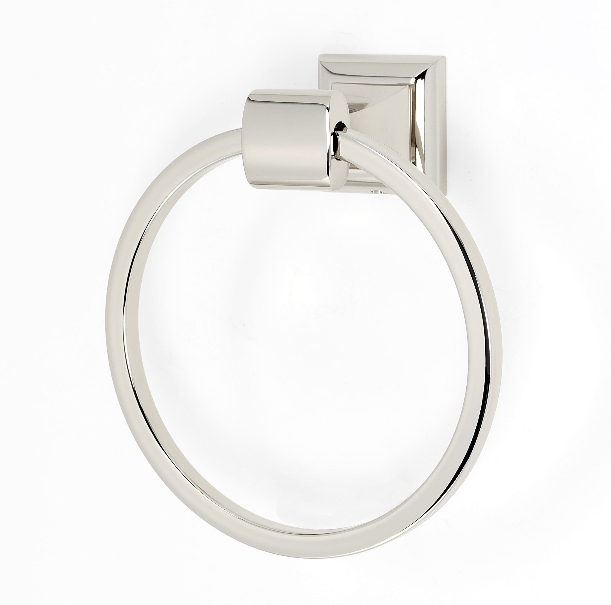 Manhattan Towel Ring A7440 Creations By Alno Inc