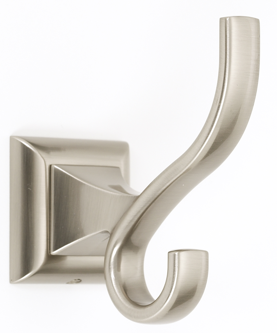 Manhattan Robe Hook A7499 Creations By Alno Inc