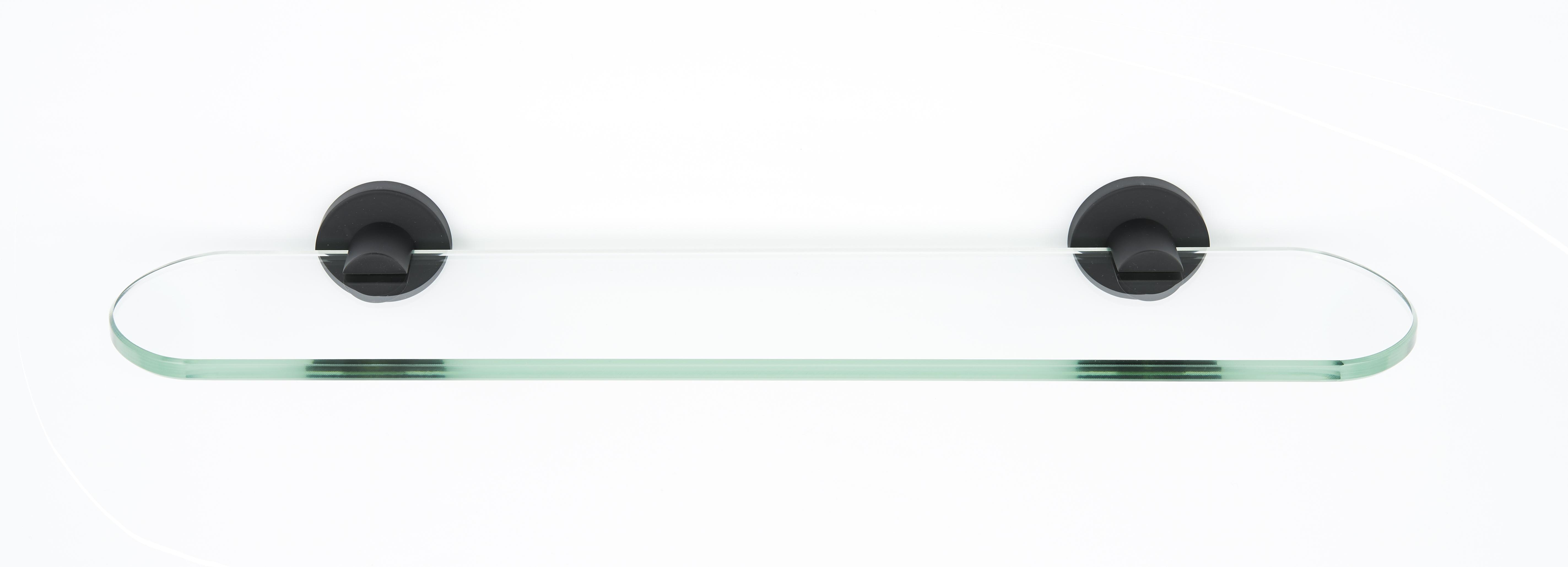 Contemporary I Glass Shelf A8350-18 – \