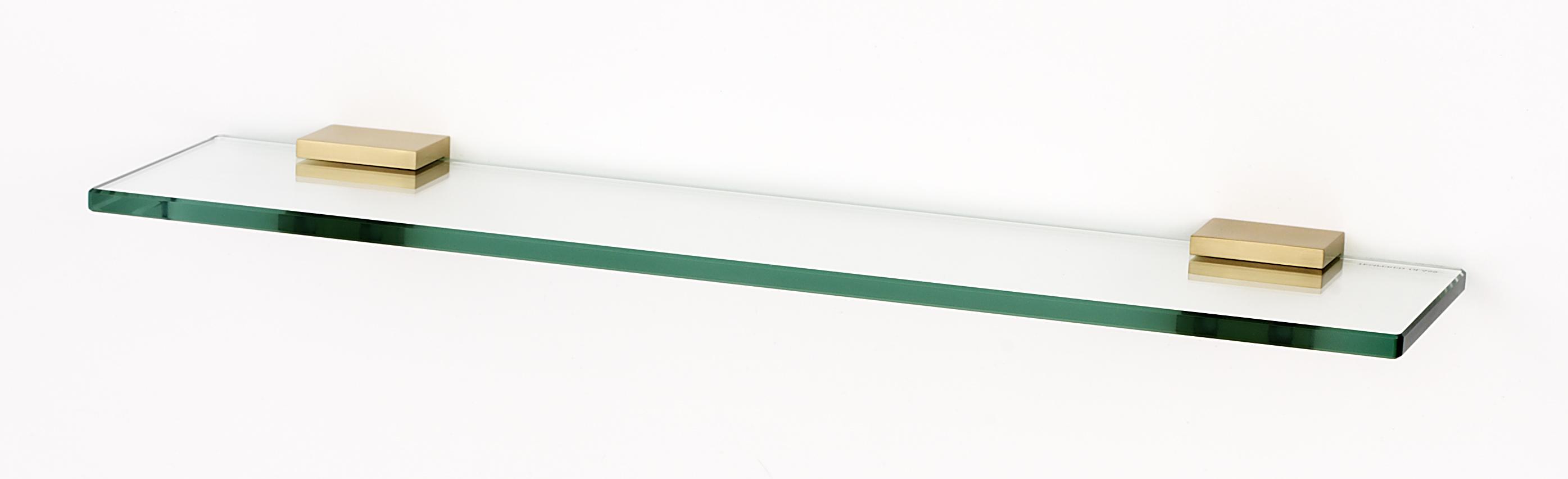 Contemporary II Glass Shelf A8455-18 – \