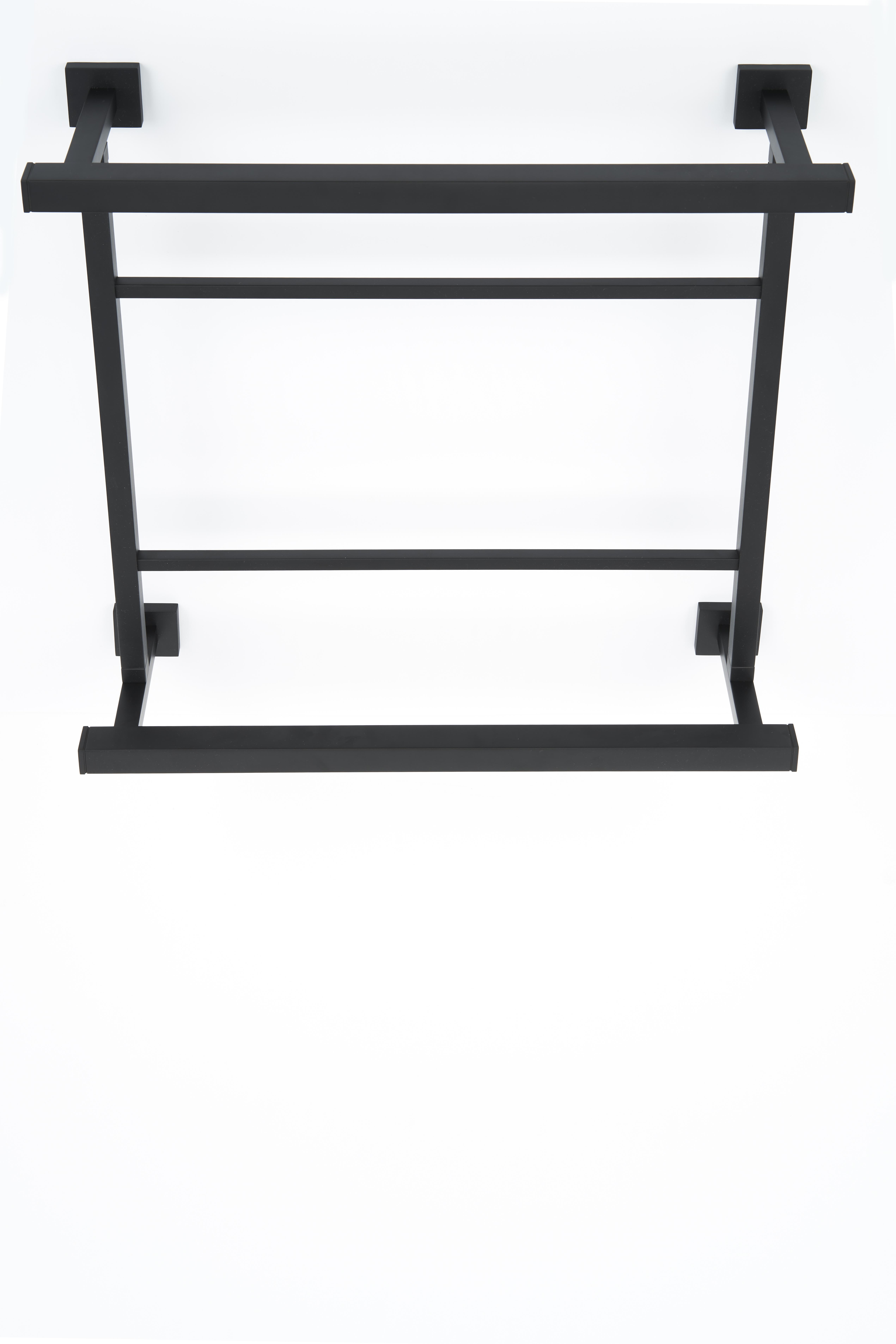 master z doublerailpersonalvaletrollingrackblack product hayneedle rail personal rack double rolling cfm valet black