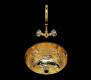 B0375 (Polished Brass)