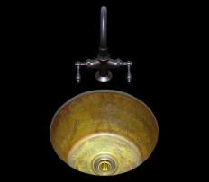 B0400 (Weathered Brass)